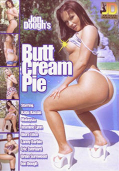Butt Cream Pie #1