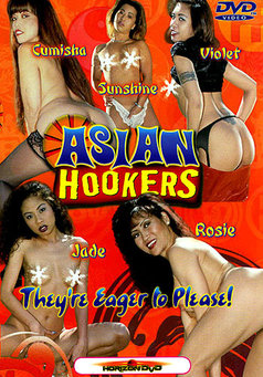 Asian Hookers #1