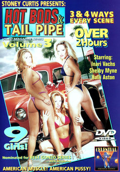 Hot Bods And Tail Pipe #3