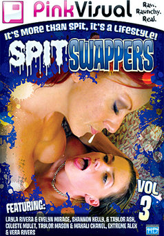 Spit Swappers #3