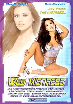 Web Mistress #1