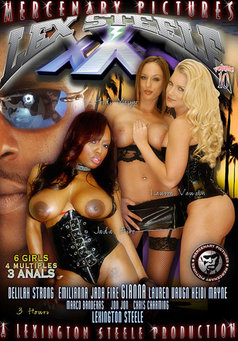Lex Steele XXX #10
