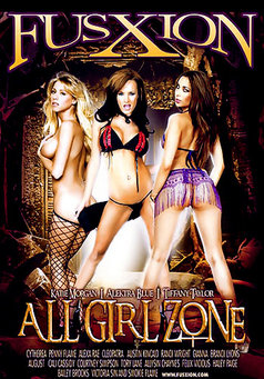 All Girl Zone #1