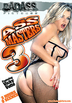 Ass Masters #3