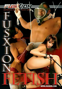 Fusxion Fetish #1