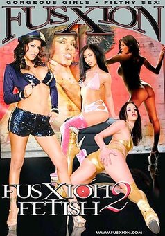 Fusxion Fetish #2