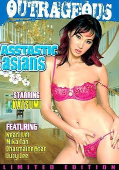 Asstastic Asians #1