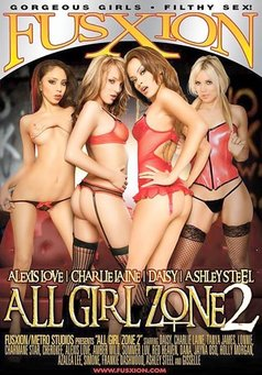 All Girl Zone #2
