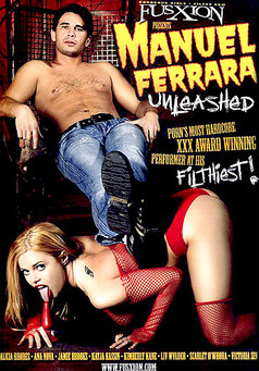 Manuel Ferrara Unleashed #1