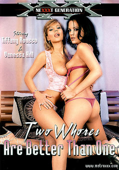 Two Whores Are Better Than One #1