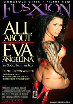 All About Eva Angelina #1
