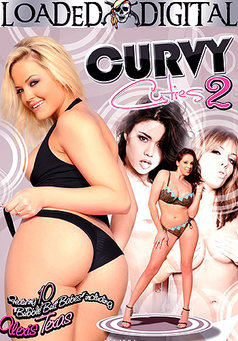 Curvy Cuties #2