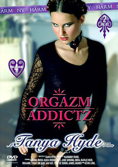 Orgazm Addictz #1