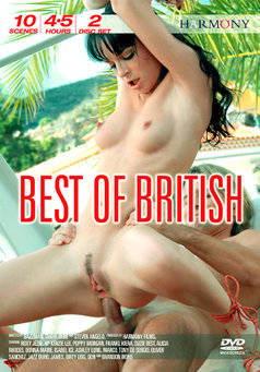 Best Of British #1