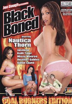 Black Boned #1