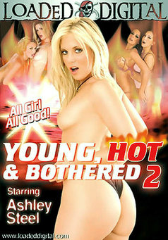Young Hot And Bothered #2