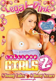 Lollipop Girls #2