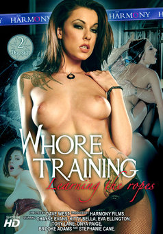 Whore Training Learning The Ropes #1