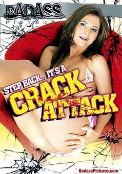 Step Back It's A Crack Attack #1