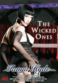 The Wicked Ones #1