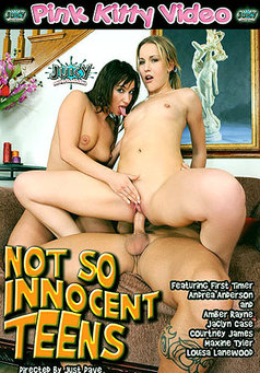 Not So Innocent Teens #1