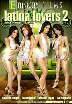 Latina Lovers #2