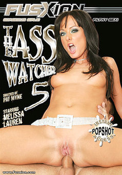 The Ass Watcher #5