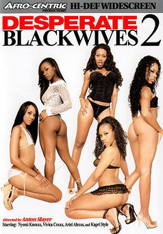 Desperate Blackwives #2