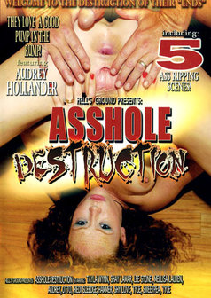 Asshole Destruction #1