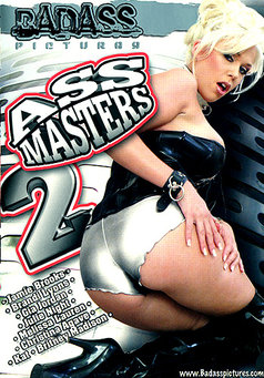 Ass Masters #2