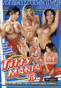 Titty Mania #13