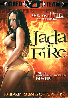 Jada On Fire #1