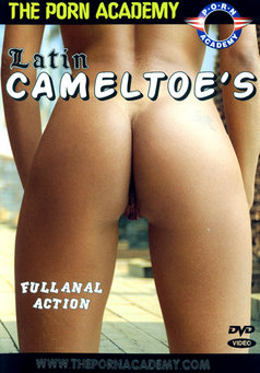 Latin Camel Toe #1