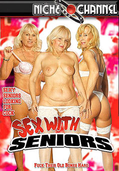 Sex With Seniors #1