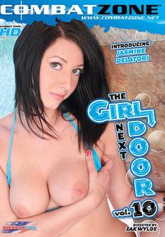 The Girl Next Door #10