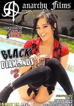 Black Diamonds #2