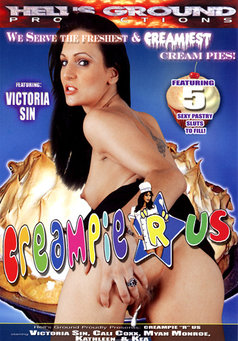 Cream Pies R Us #1