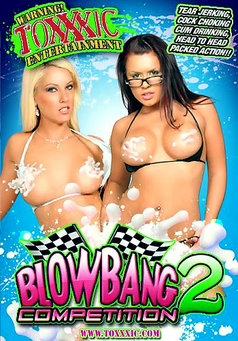 Blowbang Competition #2
