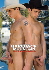 Bareback Mountain #1