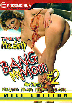 Bang My Mom #2