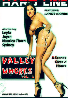 Valley Whores #2
