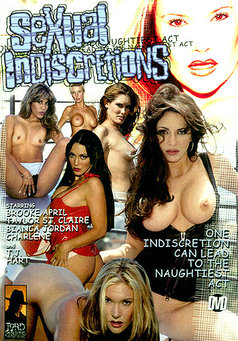 Sexual Indiscretions #1