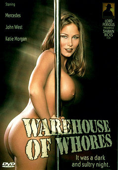Warehouse Of Whores #1