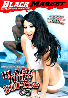 Black Dick Too Boo Coo #3
