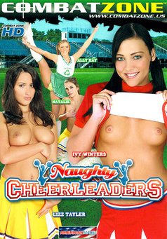 Naughty Cheerleaders #1