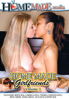 Home Made Girlfriends #3