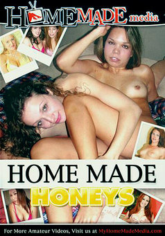 Home Made Honeys #1