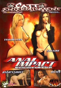 Anal Impact #1