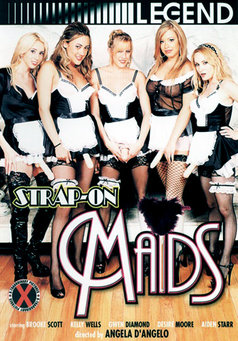 Strap On Maids #1