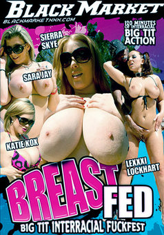 Breast Fed #1